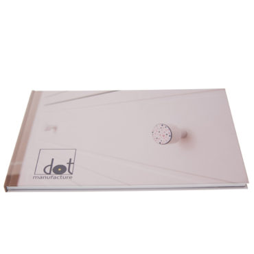 Katalog gałek meblowych DOT