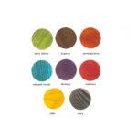 BASIC COLOR TRANSPARENT: wybór kolorów - DOT manufacture
