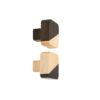 Gałki do mebli - kwadratowe - kolekcja JUST TWO