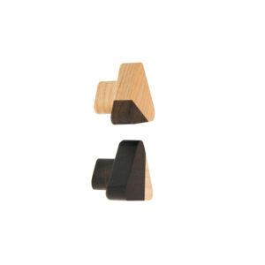 JUST TWO trójkątna gałka do mebli | DOT manufacture