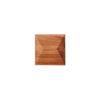 Uchwyty do mebli drewniane - geometryczne MANILA II