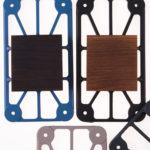 Uchwyt meblowy PAJĄK - zbliżenie | DOT manufacture