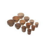 Gałki do mebli - drewniane - DOTmanufacture - galeria