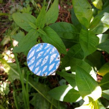 Ławica – nowa kolekcja emaliowanych gałek meblowych