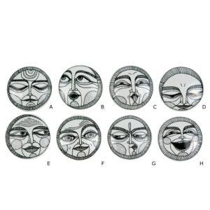 Gałki do mebli - kolekcja FACES by DOT Manufacture