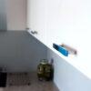 Uchwyty do mebli w 24 kolorach - szklane - idealne do wnętrz kuchennych
