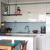Uchwyty meblowe wykonane ze szkła - idealne rozwiązanie do kuchni i łazienki