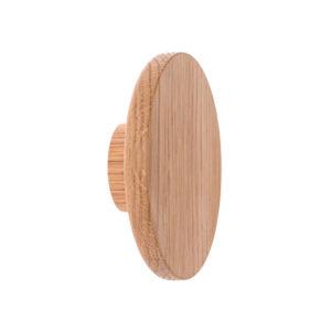 BASIC dębowe gałki meblowe 10 cm