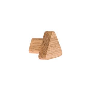 JUST ONE – trójkątna gałka meblowa