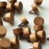Minimalistyczne gałki do mebli - TECHNIC mini - elegancki dodatek do wnętrza