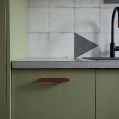 Uchwyty kuchenne - DOT Manufacture