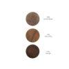 Gałki do mebli SIMPLE CONE - DOT Manufacture - wzornik olejów