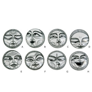 Kolekcja FACES - wieszaki i gałki do mebli DOT Manufacture