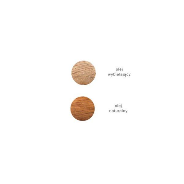 Kolory olejów dla gałek meblowych - DOT Manufacture